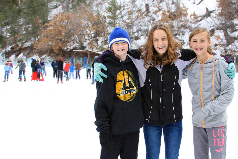 New mexico los alamos county los alamos - Los Alamos County Ice Rink