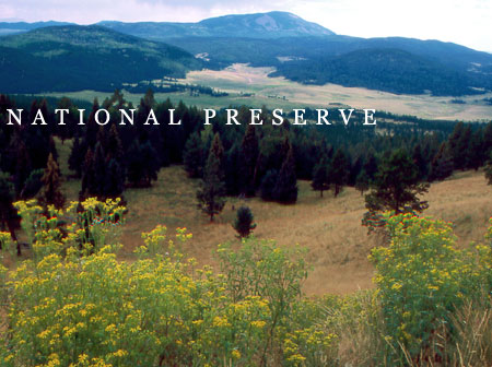 Valles Caldera Trust Recaps Record Year Revenue and Visitation Log Historical Highs